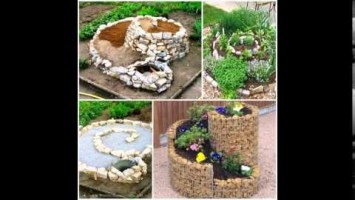 DIY Garden Project Ideas